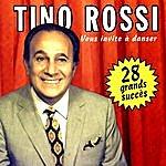 Tino Rossi Vous Invite A Danser