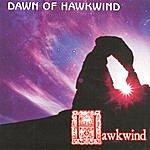 Hawkwind Dawn Of Hawkwind