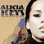 Alicia Keys Wait Til You See My Smile