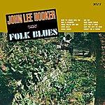 John Lee Hooker Folk Blues