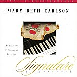 Mary Beth Carlson Signature