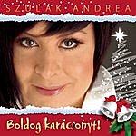Andrea Szulák Boldog Karácsonyt!