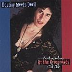 Marla BB Destiny Meets Devil At The Crossroads