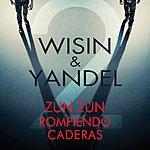 Wisin Y Yandel Zun Zun Rompiendo Caderas