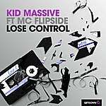 Kid Massive Lose Control - Single
