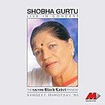 Shobha Gurtu Saptarishi - Live At Siri Fort - Shobha Gurtu