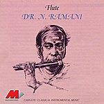 Dr. N. Ramani Dr.N.Ramani