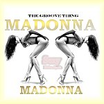 Madonna The Groove Thing
