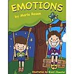 Marla Rosen Emotions Book & CD