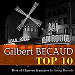 Gilbert Bécaud Gilbert Bécaud : Top 10
