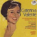 Caterina Valente Caterina Valente. Sus 50 Grandes Éxitos En Español (1956-1960)
