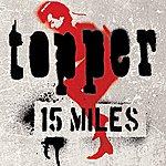 Topper 15 Miles - Single