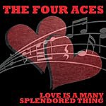 The Four Aces Love Is A Many Splendored Thing