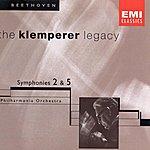 Otto Klemperer Beethoven Symphonies 2 & 5