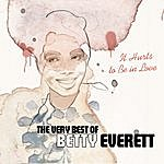 Betty Everett It Hurts To Be In Love - The Very Best Of Betty Everett