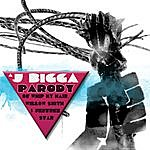 J Bigga Whip My Hair (A Parody Of Willow Smith & Jeffree Star)