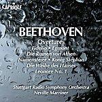Neville Marriner Beethoven, L. Van: Overtures