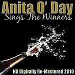 Anita O'Day Anita O' Day Sings The Winners (Hd Digitally Re-Mastered 2010)