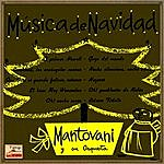 Mantovani & His Orchestra Vintage Christmas No. 10 - Ep: Christmas Music