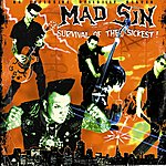 Mad Sin Survival Of The Sickest