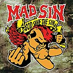 Mad Sin God Save The Sin