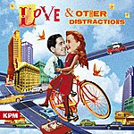 Paul Pritchard Love And Other Distractions
