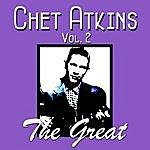 Chet Atkins The Great Chet Atkins Vol. 2