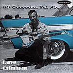 Dave Crimmen 1957 Chevrolet Bel Air