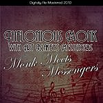 Thelonious Monk Monk Meets Messengers (Digitally Re-Mastered 2010)