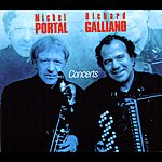 Richard Galliano Concerts
