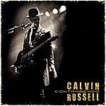 Calvin Russell Contrabendo (Live)