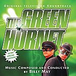 Billy May The Green Hornet - Original Tv Soundtrack (+ Bonus Material)