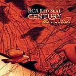 Jussi Björling Rca Victor Red Seal Century - The Vocalists