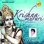 J.S.R. Madhukar Krishna Murari