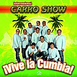 Internacional Carro Show ¡vive La Cumbia!