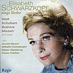 Elisabeth Schwarzkopf Elisabeth Schwarzkopf Sings Lieder