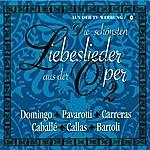 Charles Gerhardt Die Schönsten Liebeslieder Aus Der Oper 2/2 For 1