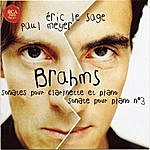 Paul Meyer Brahms: Clarinet Sonatas / Piano Sonata 95