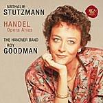 Nathalie Stutzmann Händel: Opera/Arias