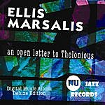 Ellis Marsalis An Open Letter To Thelonious (Deluxe Edition)