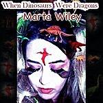 Marta Wiley When Dinosaurs Were Dragons