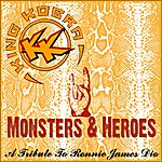 King Kobra Monsters & Heroes - Single