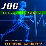 Mars Lasar Jog - Physical Mechanics
