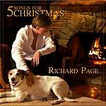 Richard Page 5 Songs For Christmas