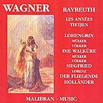 Bayreuth Festival Orchestra Wagner : Bayreuth, Les Années Tietjen
