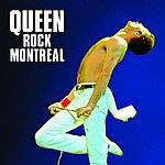 Queen Queen Rock Montreal