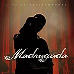 Madrugada Live At Tralfamadore