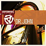 Dr. John She's Just A Square (Re-Recorded)