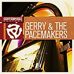 Gerry & The Pacemakers Ferry Cross The Mersey (Re-Recorded)