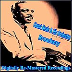 Count Basie & His Orchestra Broadway